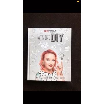 książka DIY