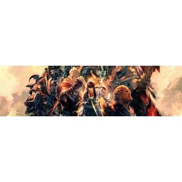 Final Fantasy XIV 1000K GIL FF14 1MLN FFXIV Gold