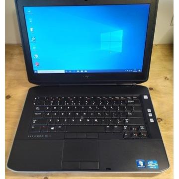 Laptop Dell Latitude E5430 i3-2328M 6GB 500 HDD Wi