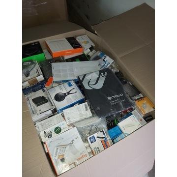 NAJNOWSZE ZWROTY AMAZON PC ELEKTRONIKA GAMING MIX