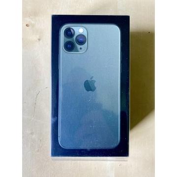 Phone 11 Pro 64 GB (MWC62PM/A) nocna zieleń