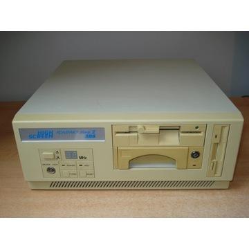 Komputer HighScreen 386