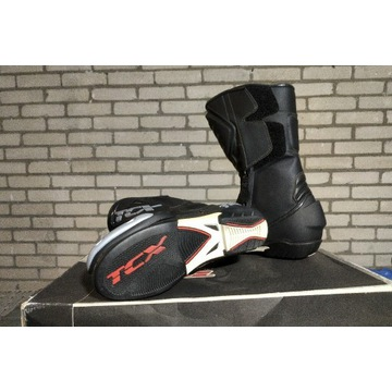 Buty motocyklowe TCX SS Sport WP rozm. 39 nowe!