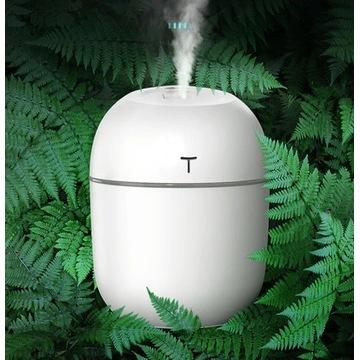 Nawilżacz powietrza Mini ultradźwiękowyUSB