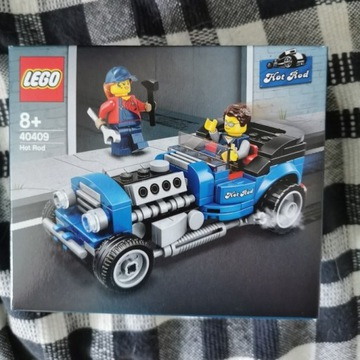 LEGO Hot Rod 40409