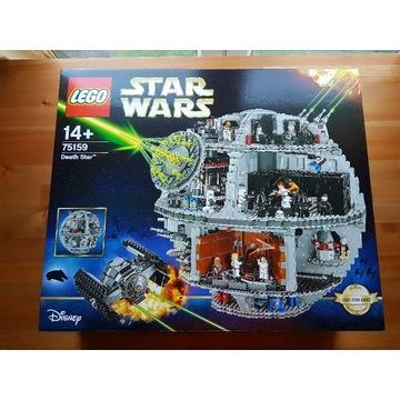 75159 Lego Death Star - Nowy