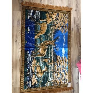 NOWY nie używany kilim makata dywan ścienny