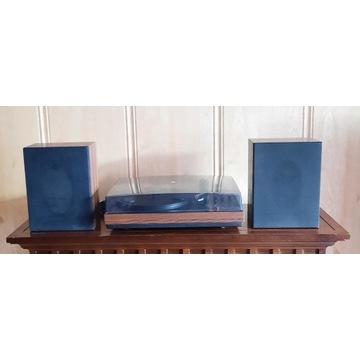 Gramofon Unitra WG-902 ARTUR+głośniki do wyboru!!