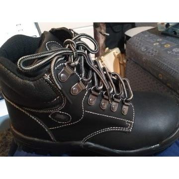 "buty robocze profesjonalne ""bata"""