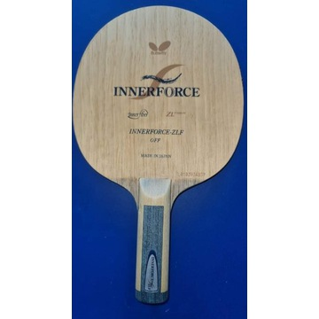 Butterfly Innerforce ZLF ST deska do tenisa