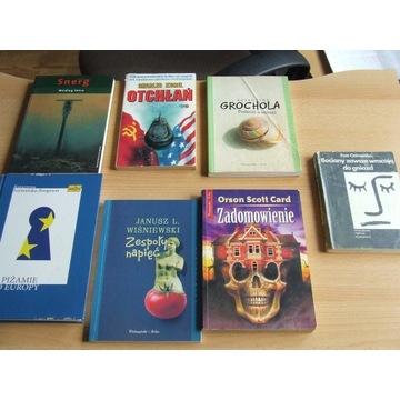 Zestaw książek CZYTADŁA Grochola