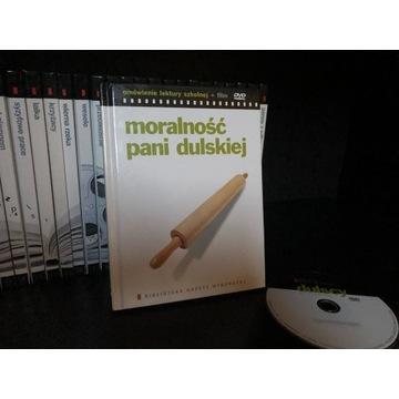 Lektury szkolne z DVD - Moralność Pani Dulskiej