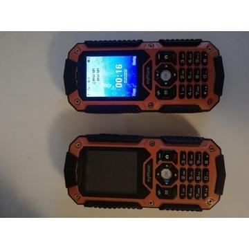 My phone hammer IP67