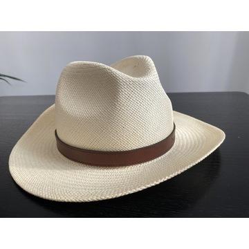 Bugatti kapelusz Panama rozmiar 55