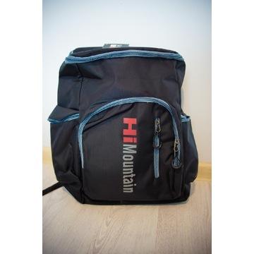 Plecak Hi Mountain treningowy,turystyczny,miejski