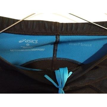 Spodnie biegowe Asics MotionMUSCLESupport