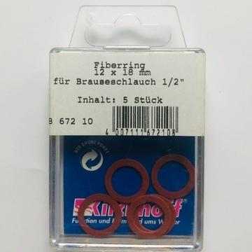 Podkładki fibrowe Kirchhoff