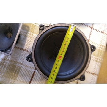Głośniki isophon komplet