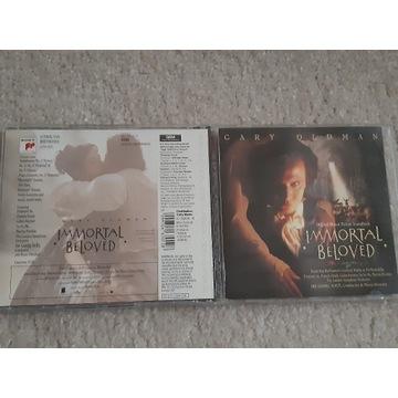 Immortal Beloved - Soundtrack (OST)