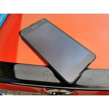 Telefon, Smartfon Microsoft Lumia 650. Idealny!