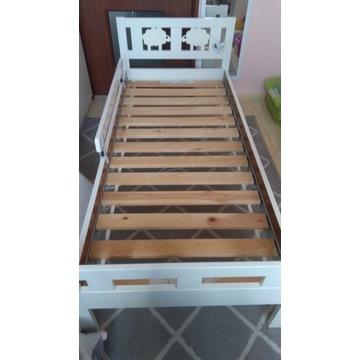Łóżeczko dzieciece Ikea