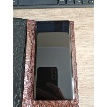 Samsung Galaxy Note 9 6GB/128GB Brązowy [IDEAŁ]