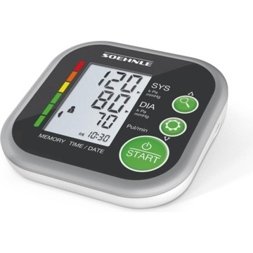 Ciśnieniomierz SOEHNLE Systo Monitor 200