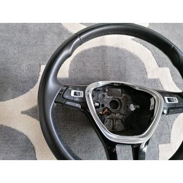 Kierownica Volkswagen Golf 7, Passat