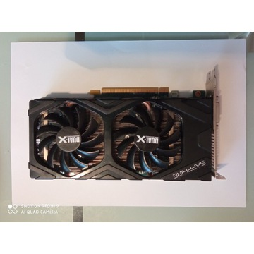 KARTA GRAFICZNA AMD HD 7850 2 GB - OKAZJA GAMING