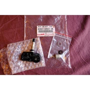 Czujnik ciśnienia Toyota-nowy 42607-02031