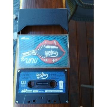 PERFECT UNU  1982 kaseta magnetofonowa
