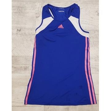 Koszulka sportowa z wentylacją Adidas M