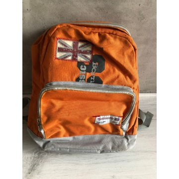 Plecak torba do szkoły sportowa firmy REPORTER