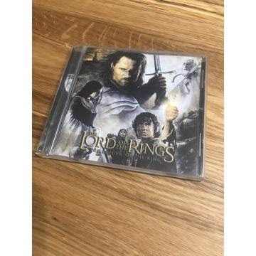 CD władca pierścieni - Lord of the Rings