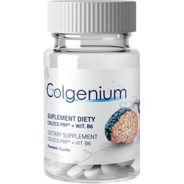 Suplement diety Colgenium Nowość COLWAY