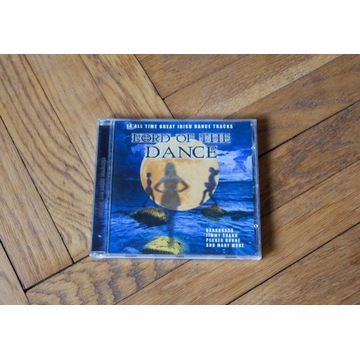 World of the Dance -  CD Oryginalny