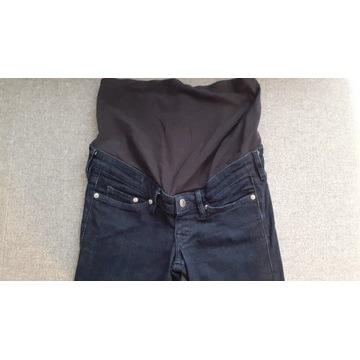 spodnie ciążowe H&M roz. 34