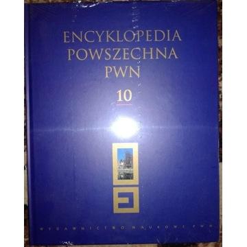 Encyklopedia Powszechna PWN tom 1-30