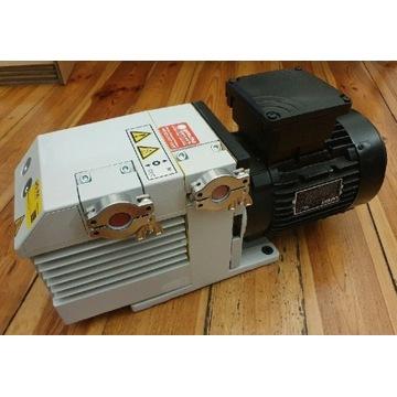 Pompa próżniowa Leybold TRIVAC D8B