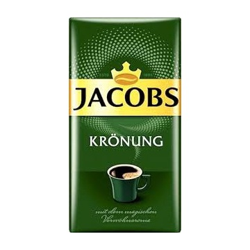 Tania Kawa mielona jacobs kronung 0.5 kg
