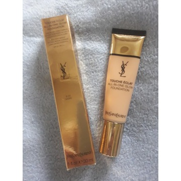 Yves Saint Laurent All in Glow Foundation B20