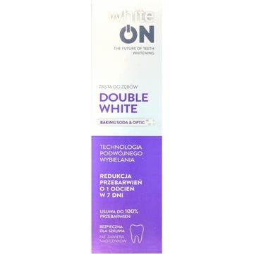 WhiteON double white pasta -50%