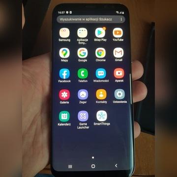 Samsung s8+ plus 64g