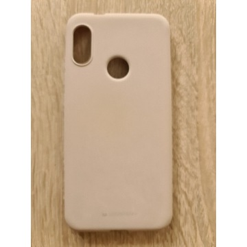 Etui Silikonowe Goospery Xiaomi Mi A2 Lite