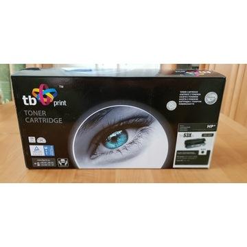 TB PRINT Toner do HP Q7553X TH-53XN  Czarny