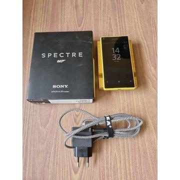 Sony xperia z5 compact E5823 Żółty