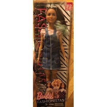 Barbie fashionistas 72 NOWA W PUDEŁKU