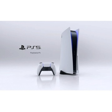 PlayStation 5 Odbiór na Premierę wersja z napędem