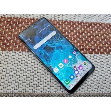 ZADBANY LG G7 Fit Platinium - Komplet z PL