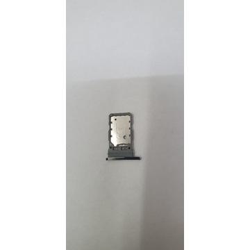 Szuflada Sim Oryginał Samsung S21 Plus/G996